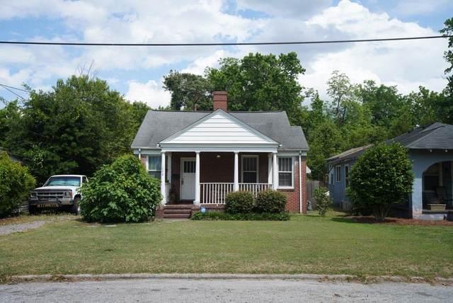 1306 Holden Street, Augusta, GA 30904 (MLS #469774) :: Melton Realty Partners