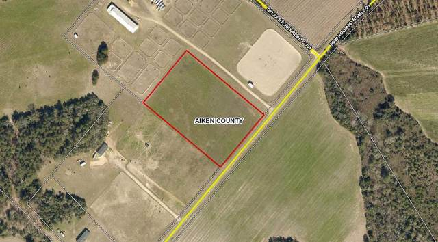 0 New Holland Road, Wagener, SC 29164 (MLS #469782) :: Melton Realty Partners