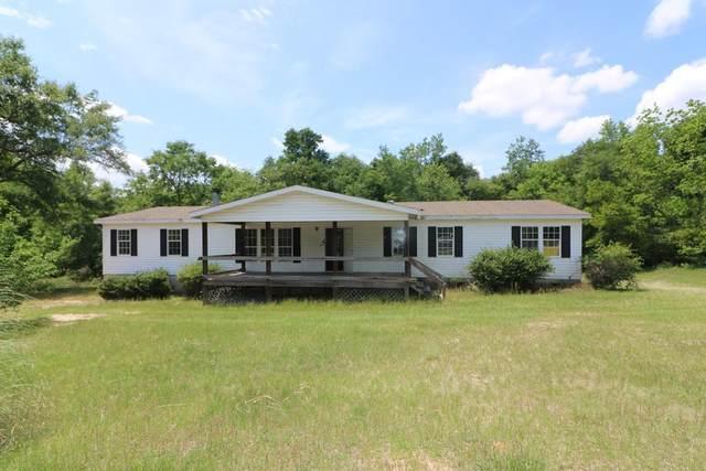 793 Done Roven Road, Augusta, GA 30906 (MLS #469786) :: McArthur & Barnes Partners | Meybohm Real Estate