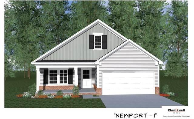5318 Greyton Circle, North Augusta, SC 29860 (MLS #469793) :: Melton Realty Partners
