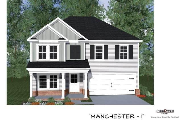 5365 Greyton Circle, North Augusta, SC 29860 (MLS #469794) :: Melton Realty Partners
