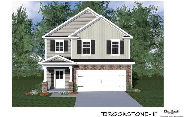 5369 Greyton Circle, North Augusta, SC 29860 (MLS #469797) :: Melton Realty Partners