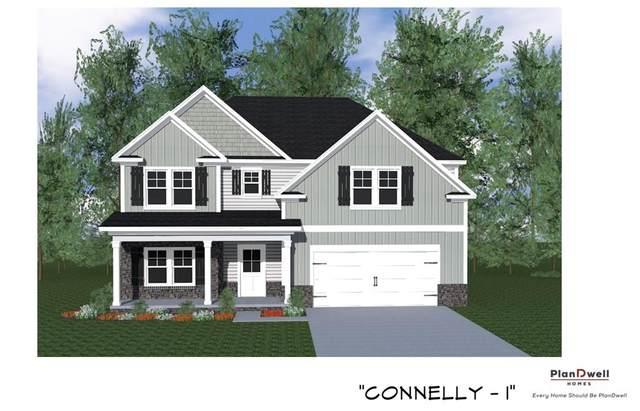 5088 Greyton Circle, North Augusta, SC 29860 (MLS #469802) :: Melton Realty Partners