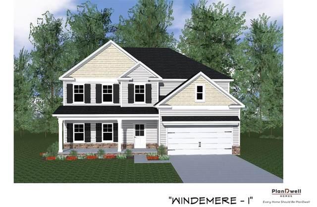 5082 Greyton Circle, North Augusta, SC 29860 (MLS #469803) :: Melton Realty Partners