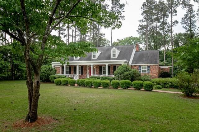 640 S Victory Drive, Waynesboro, GA 30830 (MLS #469811) :: McArthur & Barnes Partners | Meybohm Real Estate