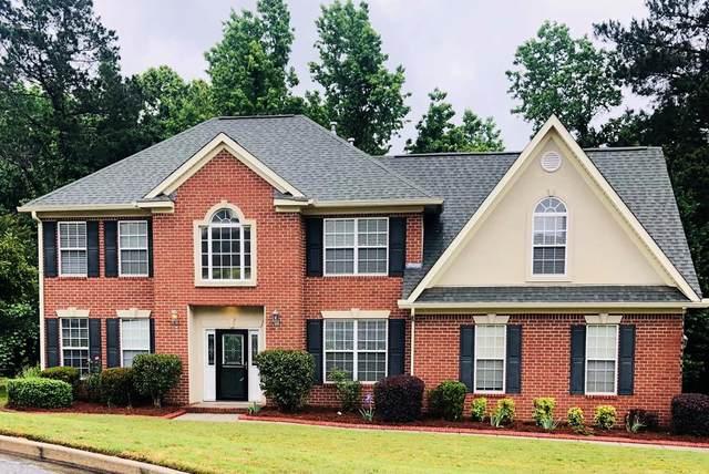 4198 Aerie Circle, Evans, GA 30809 (MLS #469817) :: Melton Realty Partners