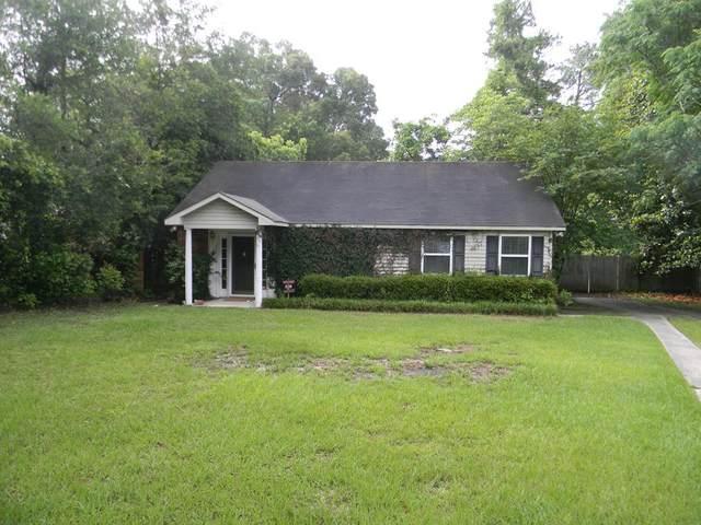 1786 Pine Tree Road, Augusta, GA 30901 (MLS #469823) :: McArthur & Barnes Partners | Meybohm Real Estate