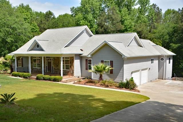 306 Middleton Road, Grovetown, GA 30813 (MLS #469831) :: Southeastern Residential