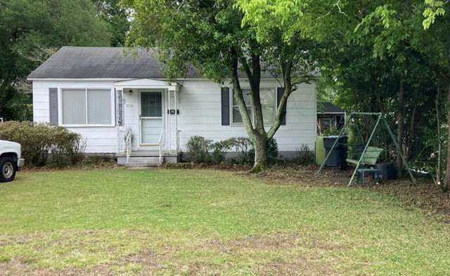 2036 Ohio Avenue, Augusta, GA 30904 (MLS #469835) :: McArthur & Barnes Partners | Meybohm Real Estate