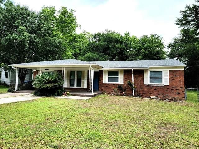 801 Mary Avenue, Augusta, GA 30904 (MLS #469847) :: RE/MAX River Realty