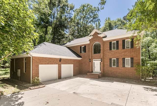 1706 Kings Court, Grovetown, GA 30809 (MLS #469858) :: Southeastern Residential