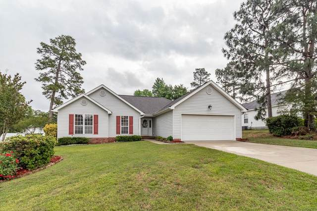 230 Avondale Lane, Warrenville, SC 29851 (MLS #469881) :: Melton Realty Partners