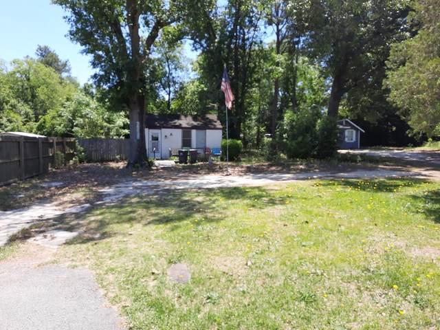 2132 Howard Road A, B, Augusta, GA 30906 (MLS #469887) :: McArthur & Barnes Partners | Meybohm Real Estate