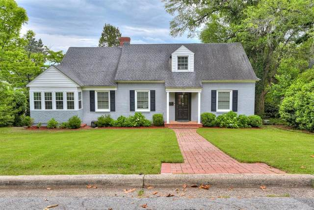 716 Gary Street, Augusta, GA 30904 (MLS #469890) :: Melton Realty Partners