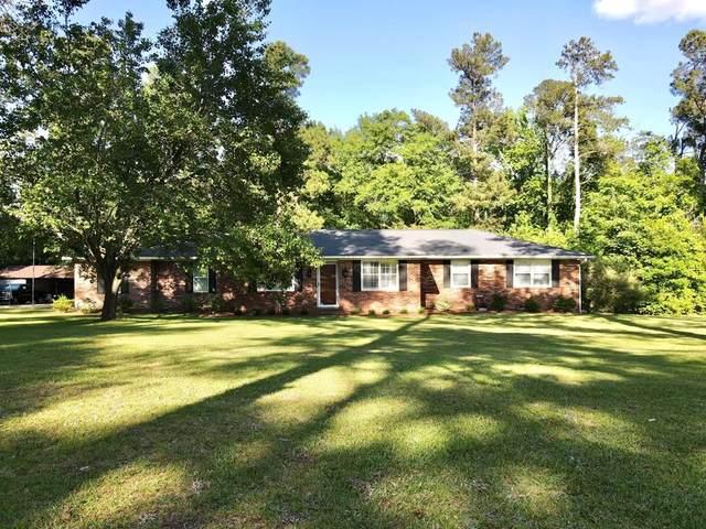 540 Wilkins Road, Grovetown, GA 30813 (MLS #469912) :: McArthur & Barnes Partners | Meybohm Real Estate
