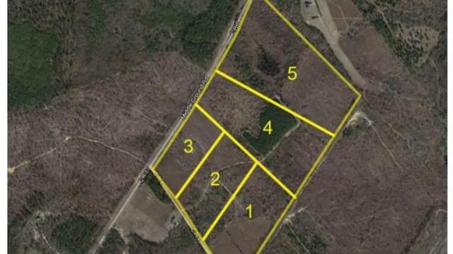 Tr. 2&4 S Middleground Road, Louisville, GA 30434 (MLS #469917) :: McArthur & Barnes Partners | Meybohm Real Estate