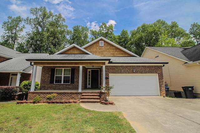 2811 Burdette Drive, Augusta, GA 30909 (MLS #469921) :: Melton Realty Partners