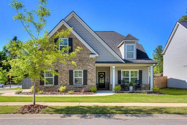414 Overcup Lane, Evans, GA 30809 (MLS #469922) :: Melton Realty Partners