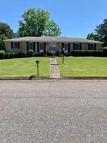 864 Brookfield Pkwy, Augusta, GA 30907 (MLS #469925) :: RE/MAX River Realty