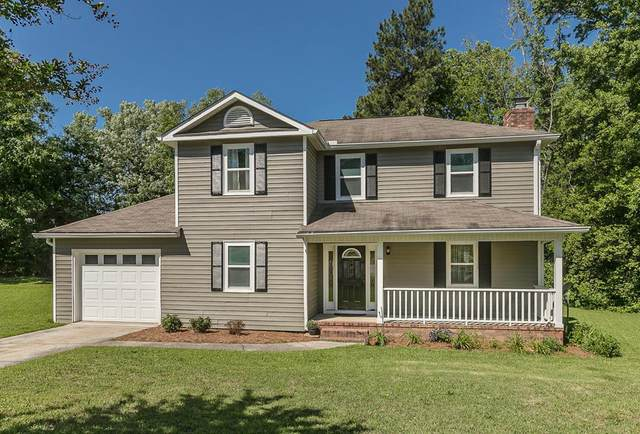 143 Caymen Court, Martinez, GA 30907 (MLS #469935) :: Better Homes and Gardens Real Estate Executive Partners