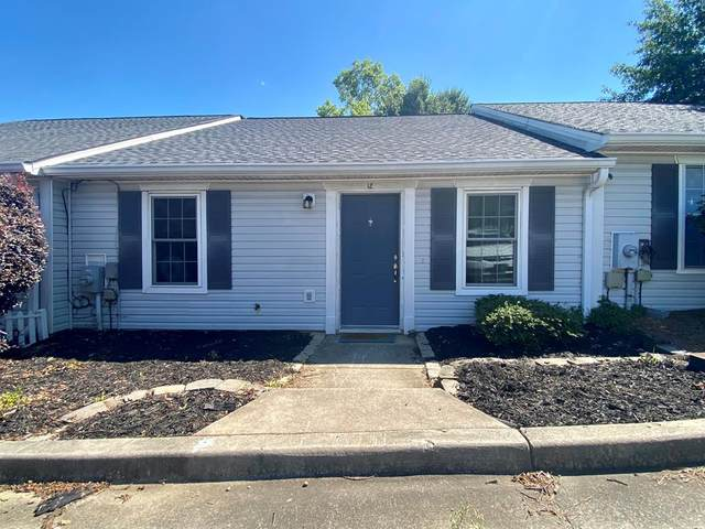 12 Summit Commons Court, North Augusta, SC 29841 (MLS #469936) :: RE/MAX River Realty