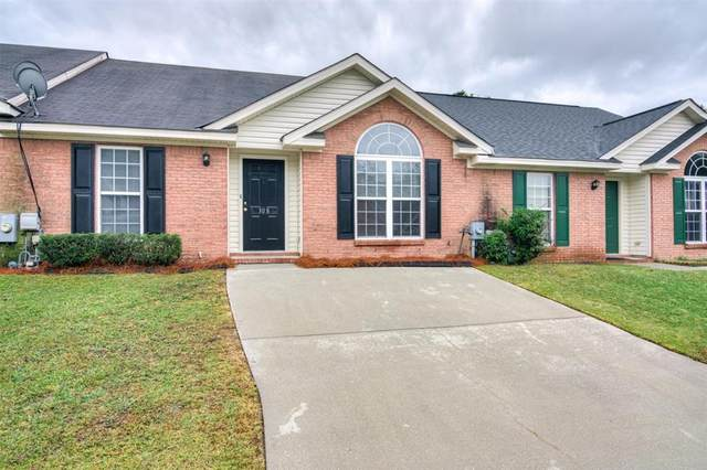 308 Hazelnut Drive, Grovetown, GA 30813 (MLS #469950) :: McArthur & Barnes Partners | Meybohm Real Estate