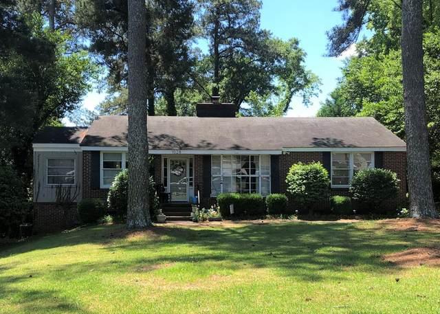 1028 Eustis Drive, Augusta, GA 30904 (MLS #469952) :: RE/MAX River Realty