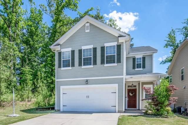 723 Kensey Park Lane, Grovetown, GA 30813 (MLS #469967) :: Shannon Rollings Real Estate
