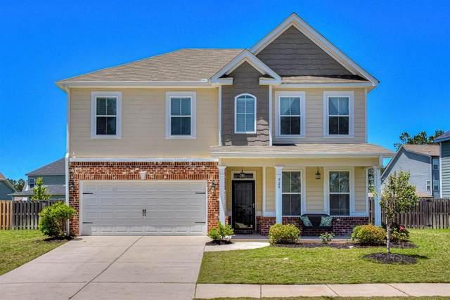 724 Southwick Avenue, Grovetown, GA 30813 (MLS #469968) :: Shannon Rollings Real Estate