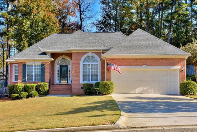 19 Eagle Pointe Drive, Augusta, GA 30909 (MLS #469972) :: Melton Realty Partners