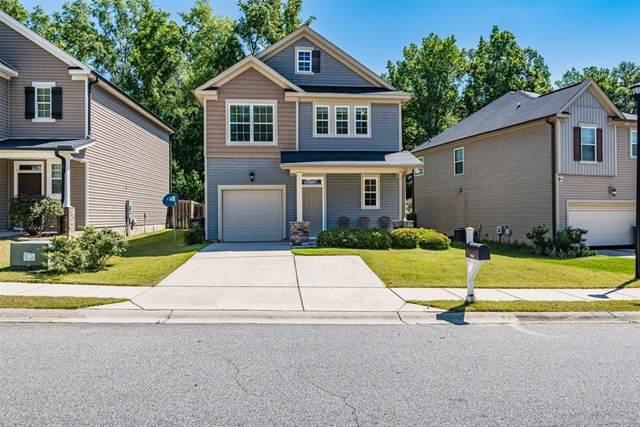 1943 Kenlock Drive, Grovetown, GA 30813 (MLS #469980) :: Shannon Rollings Real Estate