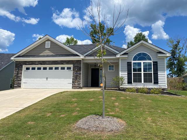 2351 Bundoran Drive, Grovetown, GA 30813 (MLS #469987) :: Shannon Rollings Real Estate