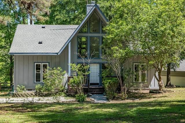 1153 Reynolds Farm Road, Grovetown, GA 30813 (MLS #469998) :: McArthur & Barnes Partners | Meybohm Real Estate