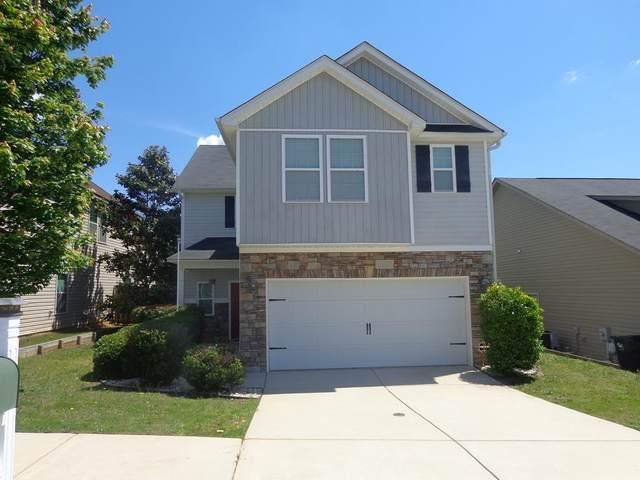 3909 Griese Lane, Grovetown, GA 30813 (MLS #470000) :: McArthur & Barnes Partners | Meybohm Real Estate