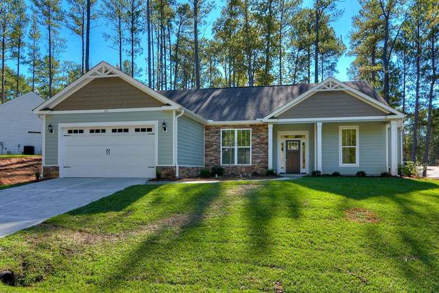201 Mallard Lane, McCormick, SC 29835 (MLS #470002) :: McArthur & Barnes Partners | Meybohm Real Estate