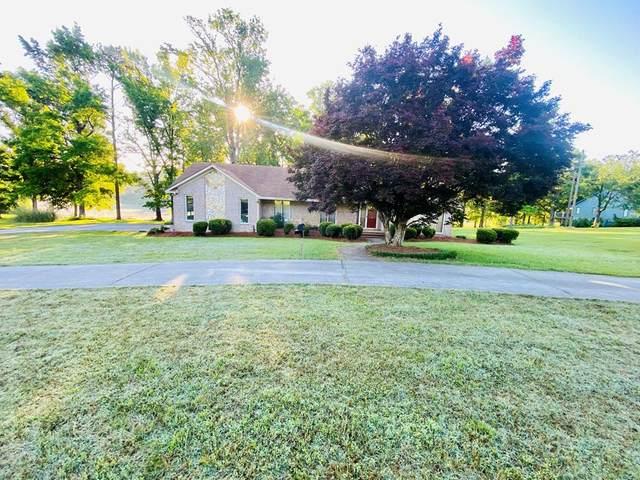 664 Chamblin Road, Grovetown, GA 30813 (MLS #470016) :: McArthur & Barnes Partners | Meybohm Real Estate