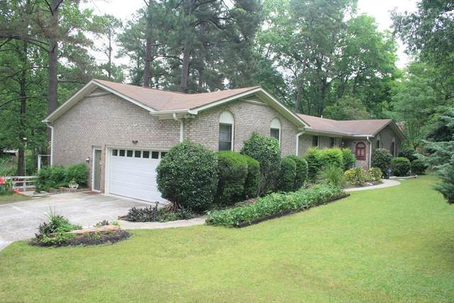 4521 Zola Drive, Evans, GA 30809 (MLS #470018) :: McArthur & Barnes Partners | Meybohm Real Estate