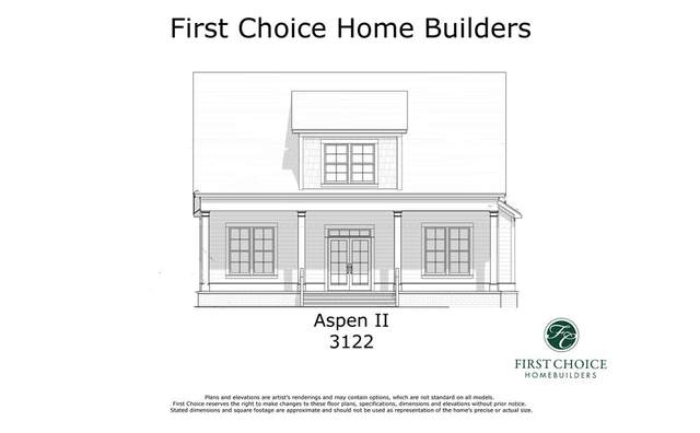 3110 Rosewood Drive, Evans, GA 30809 (MLS #470019) :: McArthur & Barnes Partners | Meybohm Real Estate