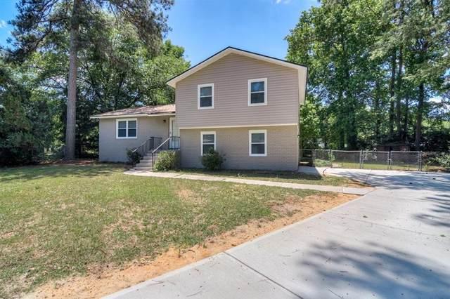 4080 Old Trail Court, Martinez, GA 30907 (MLS #470020) :: McArthur & Barnes Partners | Meybohm Real Estate