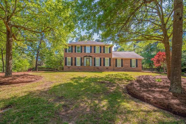 201 Englewood Road, Aiken, SC 29803 (MLS #470021) :: McArthur & Barnes Partners | Meybohm Real Estate