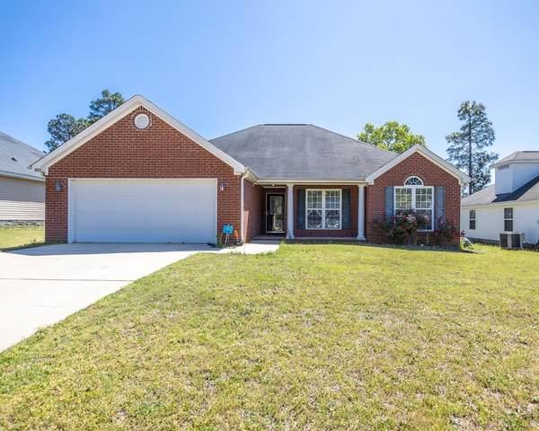 383 Mill Branch Way, North Augusta, SC 29860 (MLS #470028) :: McArthur & Barnes Partners | Meybohm Real Estate