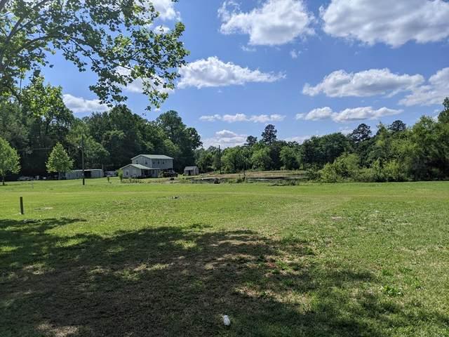 123 Carline Road, Gloverville, SC 29828 (MLS #470029) :: McArthur & Barnes Partners | Meybohm Real Estate