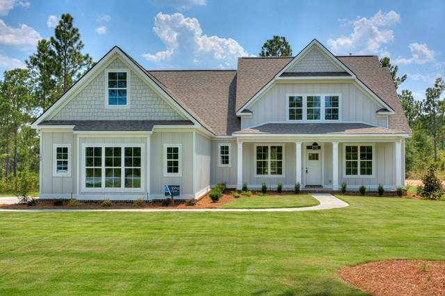 Lot 41 Drayton Court, Aiken, SC 29801 (MLS #470031) :: McArthur & Barnes Partners | Meybohm Real Estate