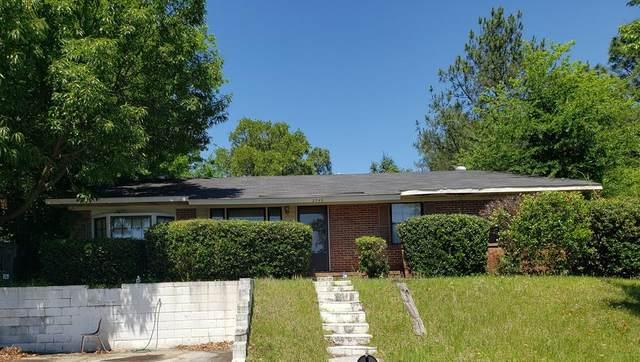 2546 W Kensington Drive, Augusta, GA 30906 (MLS #470046) :: McArthur & Barnes Partners | Meybohm Real Estate