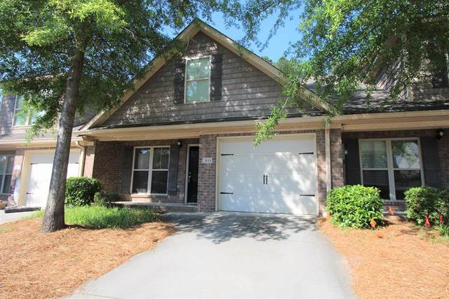 369 Connor Circle, Evans, GA 30809 (MLS #470050) :: RE/MAX River Realty