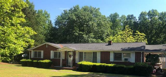 212 Kings Way, Lincolnton, GA 30817 (MLS #470056) :: McArthur & Barnes Partners | Meybohm Real Estate