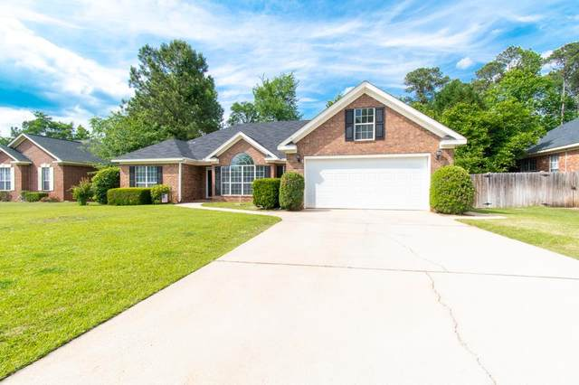 4623 Brittany Drive, Evans, GA 30809 (MLS #470063) :: RE/MAX River Realty