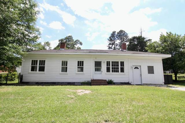 3202 Clarence Drive, Augusta, GA 30909 (MLS #470066) :: RE/MAX River Realty