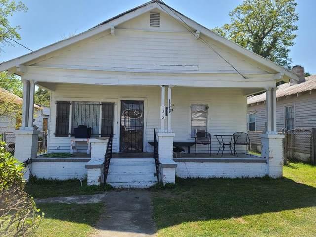 1312 Perry Avenue, Augusta, GA 30901 (MLS #470068) :: RE/MAX River Realty