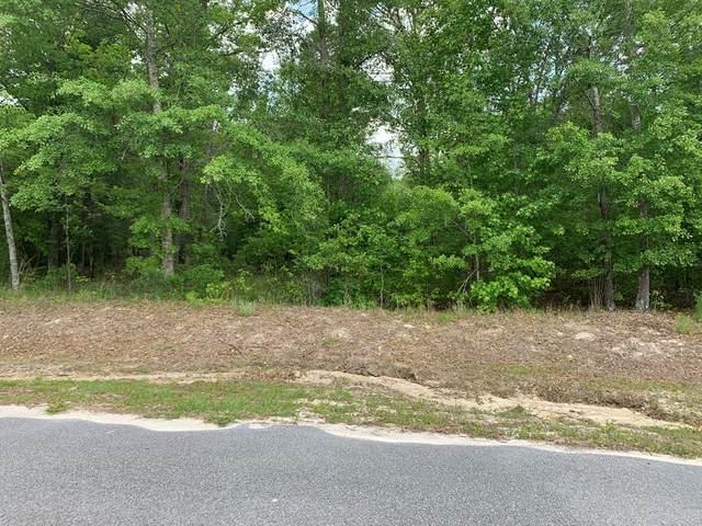 Lot 9 Greenhill Drive, Sardis, GA 30456 (MLS #470109) :: Rose Evans Real Estate